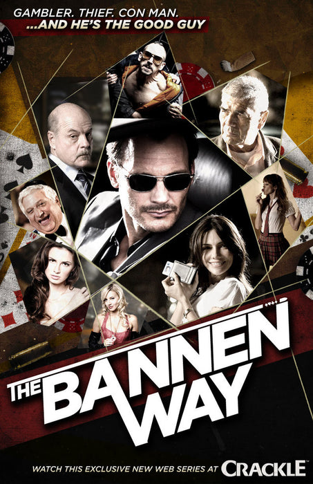 The Bannen Way 2010