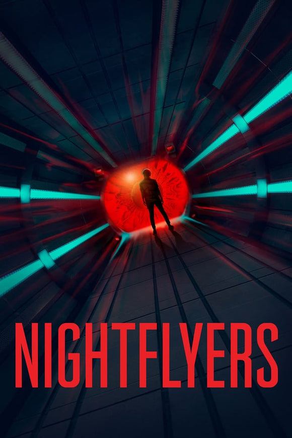 Nightflyers Season 1 2018