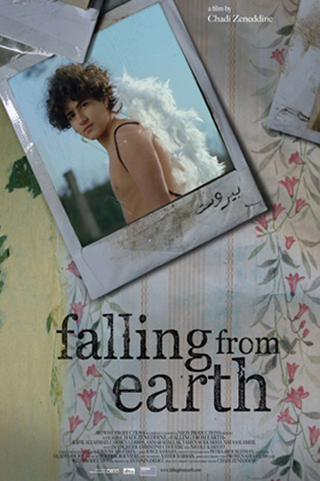 Falling from Earth