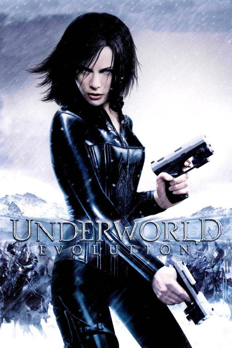 Underworld: Evolution 2006