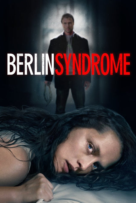 Berlin Syndrome 2017