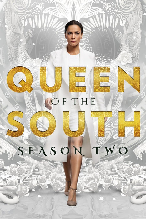 Queen of the South Season 2 2017