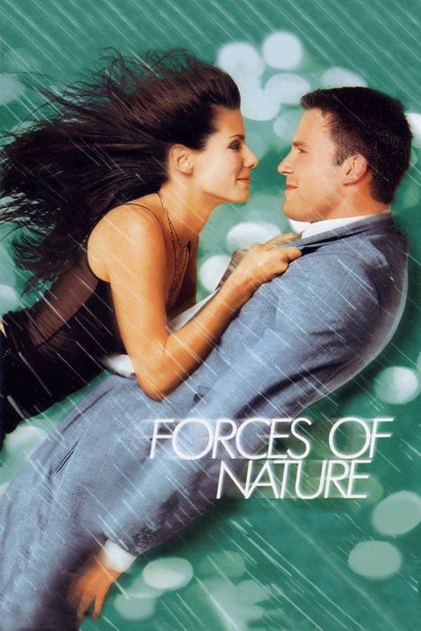 Forces of Nature 1999