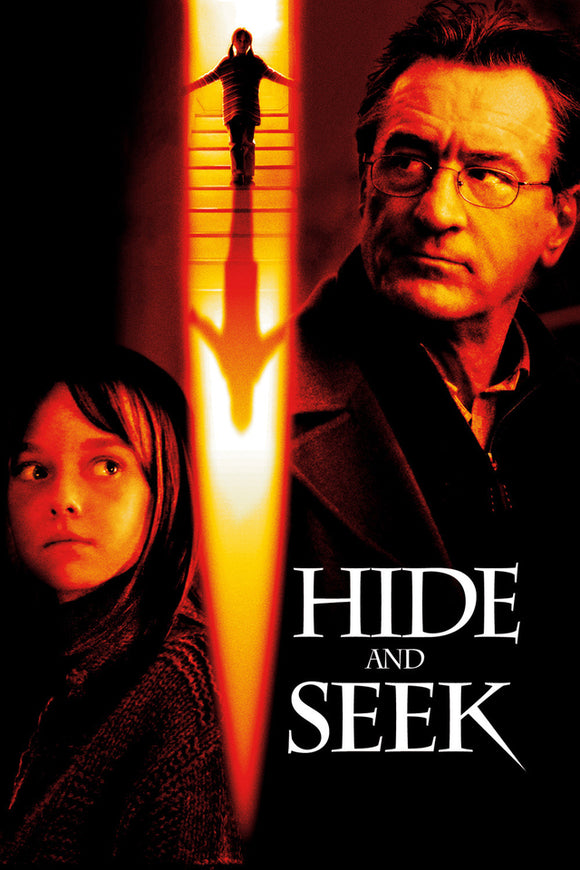 Hide and Seek 2005