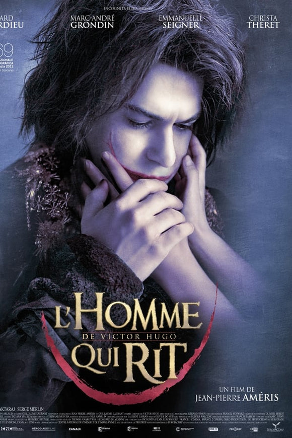 The Man Who Laughs (L'homme qui rit) 2012