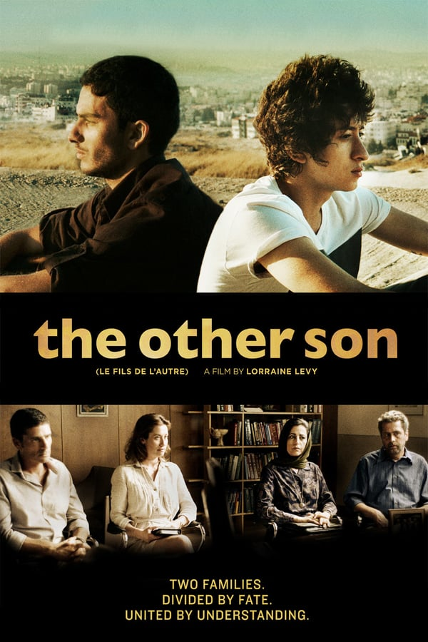 The Other Son (Le fils de l'autre) 2012