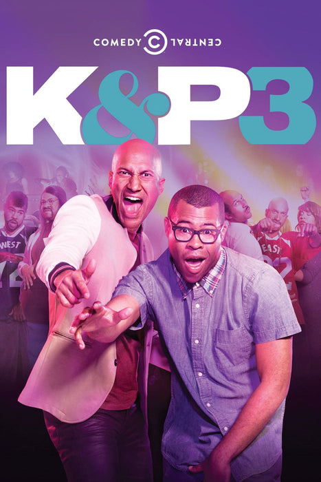 Key and Peele Season 3 2013