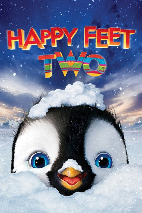 Happy Feet Two 2010