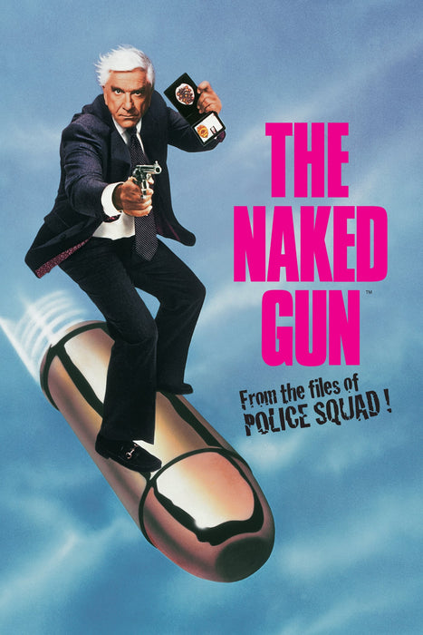 The Naked Gun: From the Files of Police Squad! 1988