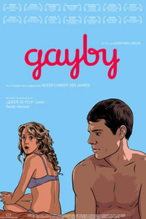 Gayby 2012