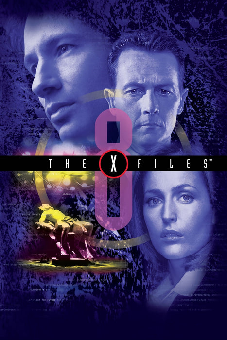 The X Files Season 8 2000