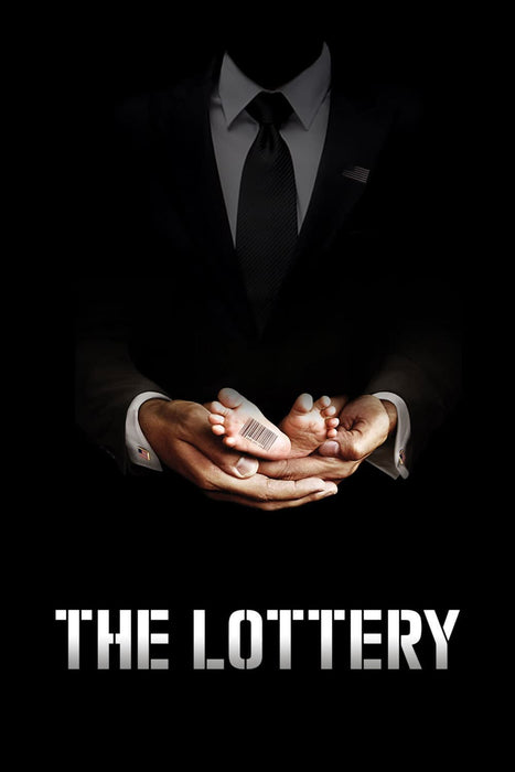The Lottery Season 1 2014