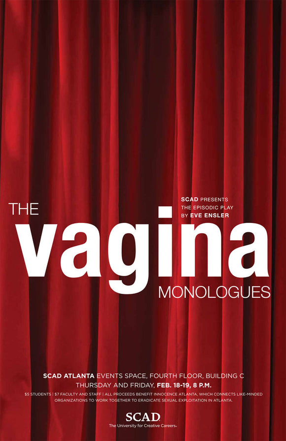The Vagina Monologues 2002