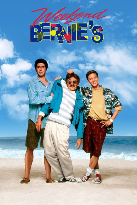 Weekend at Bernie's 1989