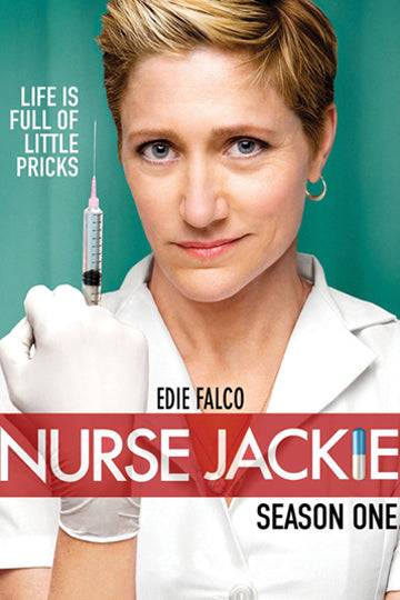 Nurse Jackie Season 1 2009