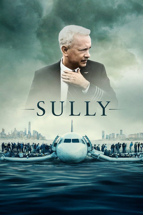 Sully 2016