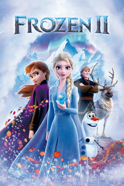 Frozen II 2019 (French)