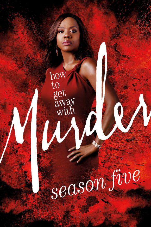 How To Get Away With Murder Season 5 2018