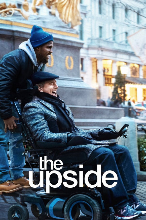 The Upside 2017