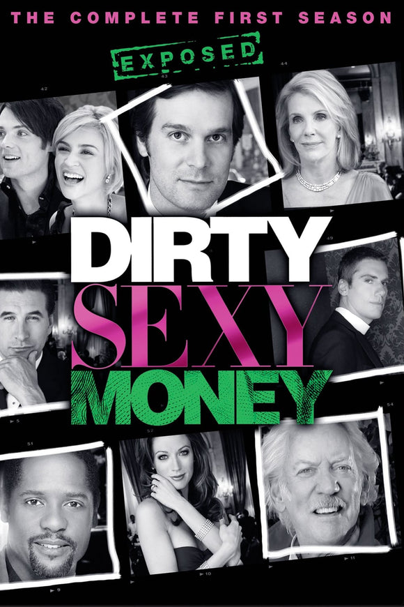 Dirty Sexy Money Season 1 2007