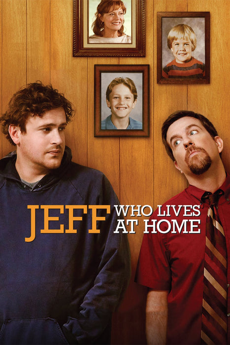 Jeff, Who Lives at Home 2011
