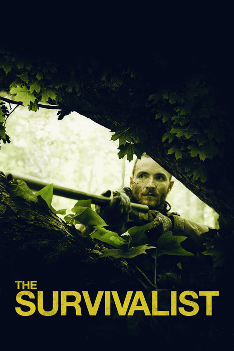 The Survivalist 2015