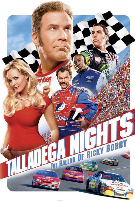 Talladega Nights 2006
