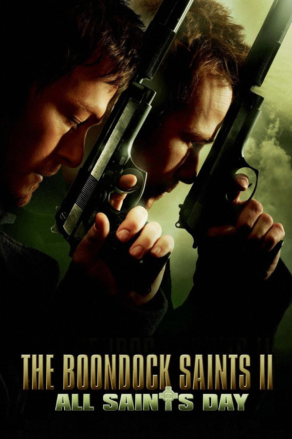 The Boondock Saints II: All Saints Day 2009