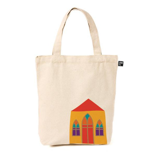 Tote Bag House
