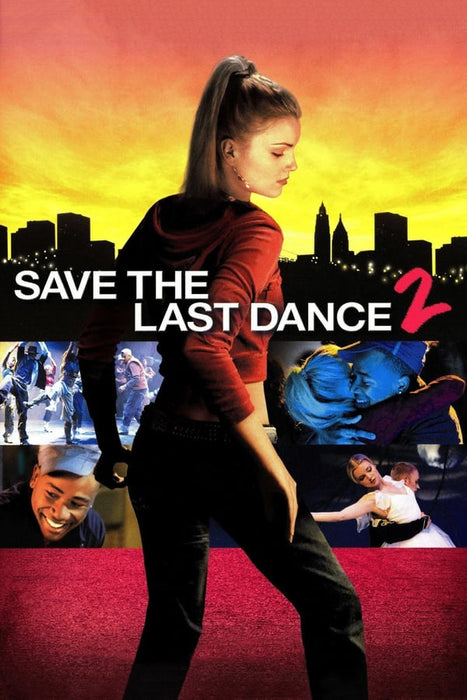 Save the Last Dance 2 2006