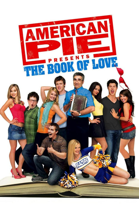 American Pie Presents: The Book of Love 2009