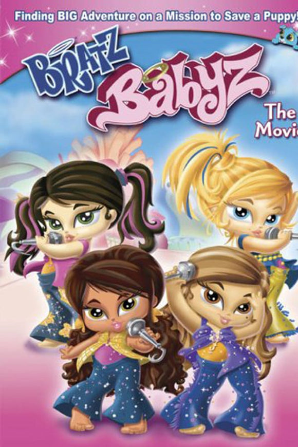Bratz: Babyz the Movie 2006