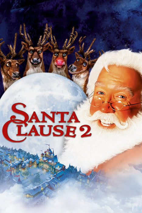 The Santa Clause 2: The Mrs. Clause 2002