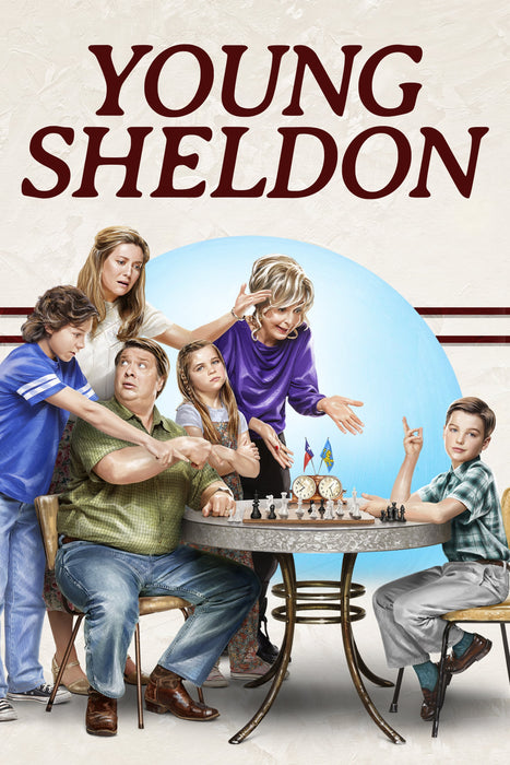 Young Sheldon Season 2 2018