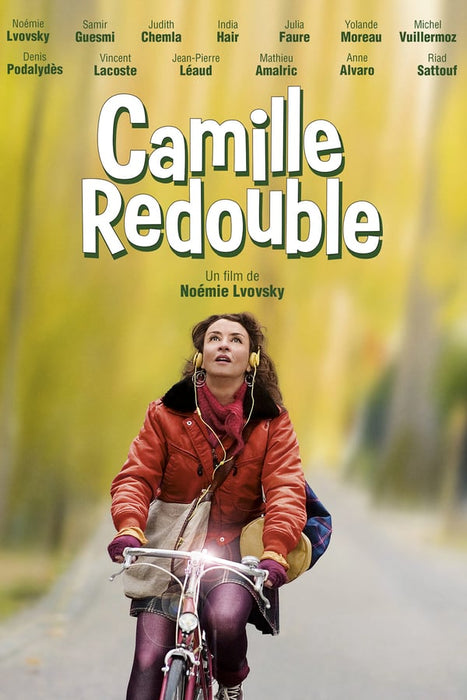 Camille Rewinds (Camille redouble) 2012