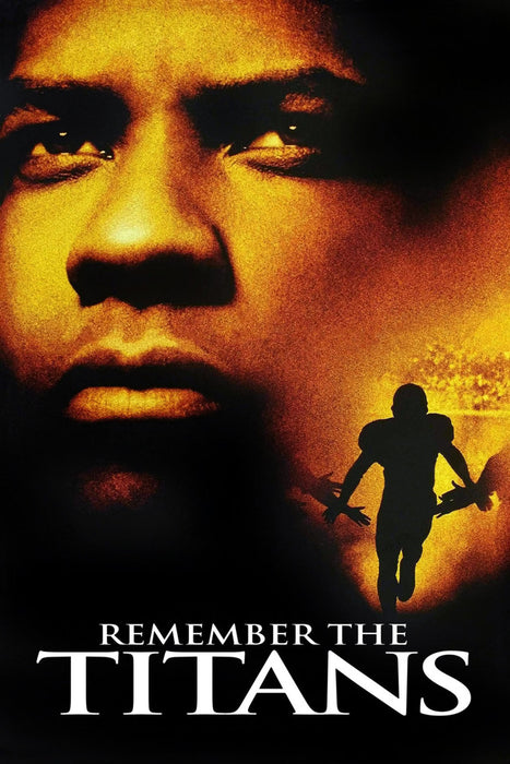 Remember the Titans 2000