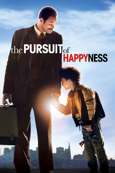 The Pursuit of Happyness 2006