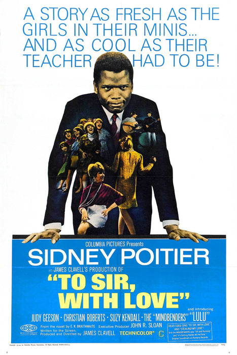 To Sir, with Love 1967
