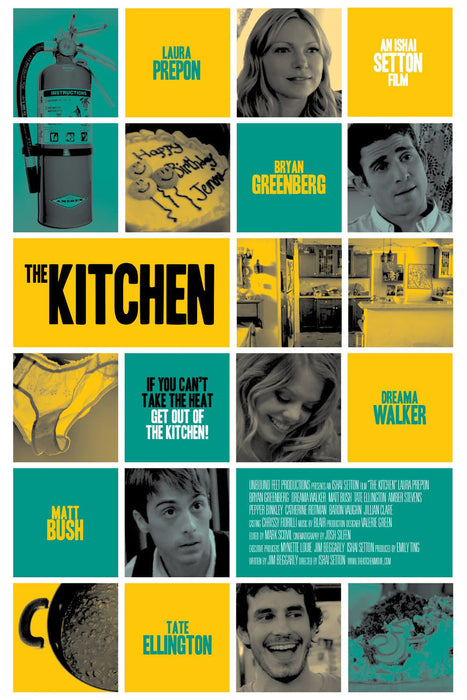 The Kitchen 2012