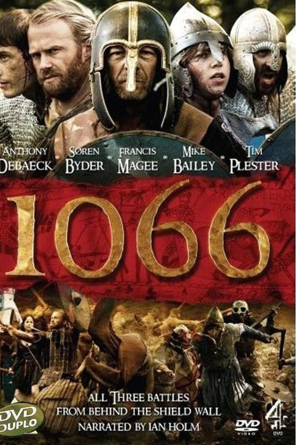 1066: The Battle for Middle Earth 2009