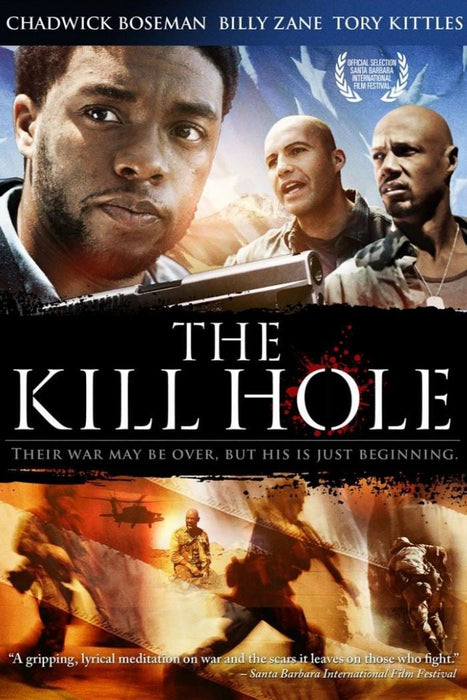 The Kill Hole 2012