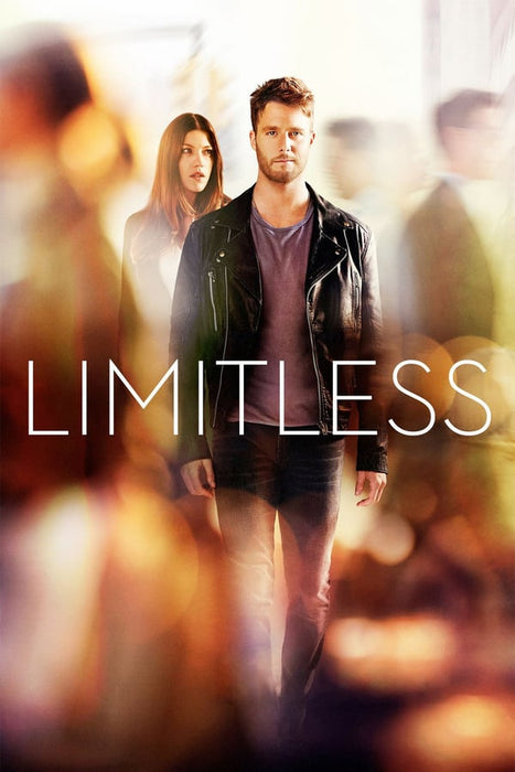 Limitless Season 1 2015