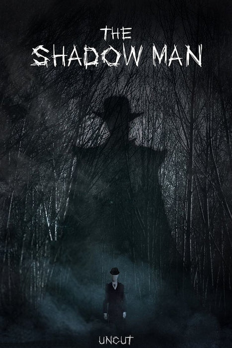 The Man in the Shadows 2017