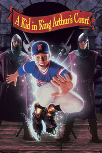 A Kid in King Arthur's Court 1995