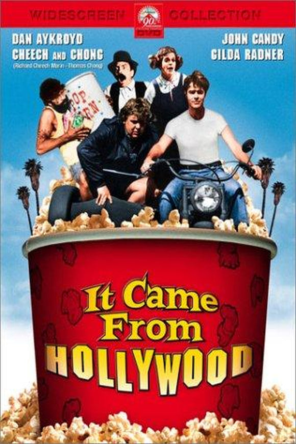 It Came from Hollywood 1982