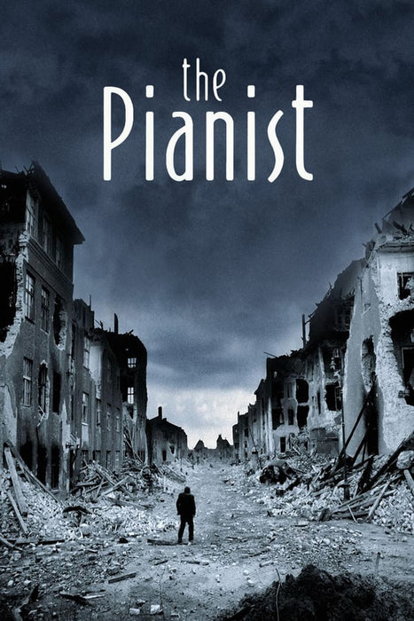 The Pianist (French) 2002