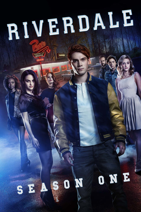 Riverdale Season 1 2017