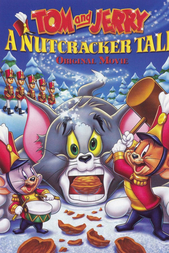Tom and Jerry: A Nutcracker Tale 2007