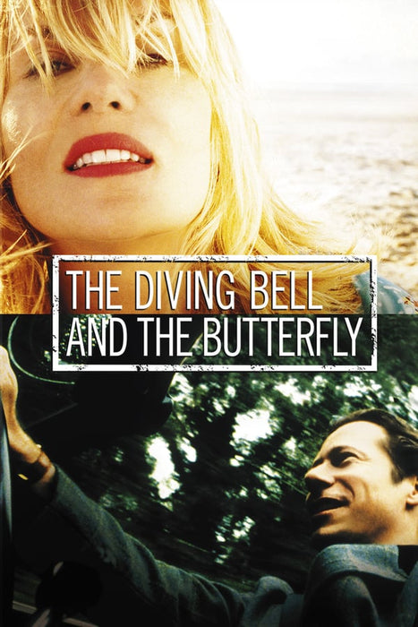 The Diving Bell and the Butterfly (Le scaphandre et le papillon) 2007