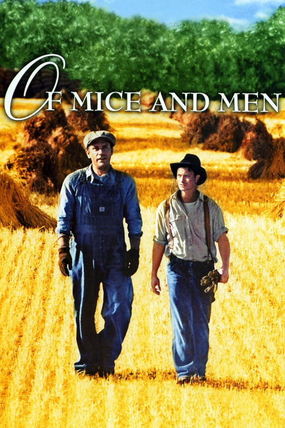 Of Mice and Men 1992